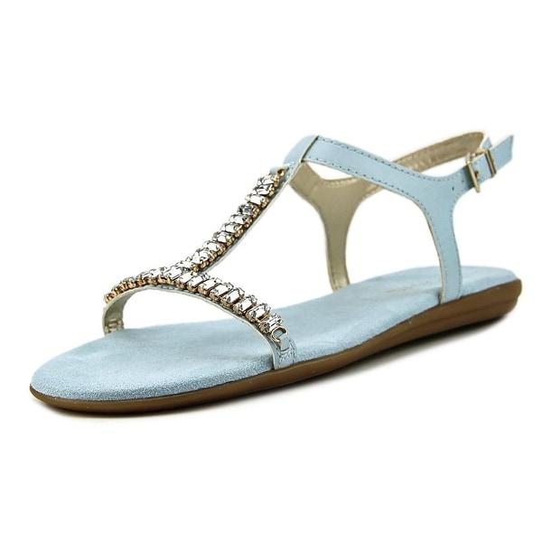 Aerosoles Chronichle Women Light Blue Sandals
