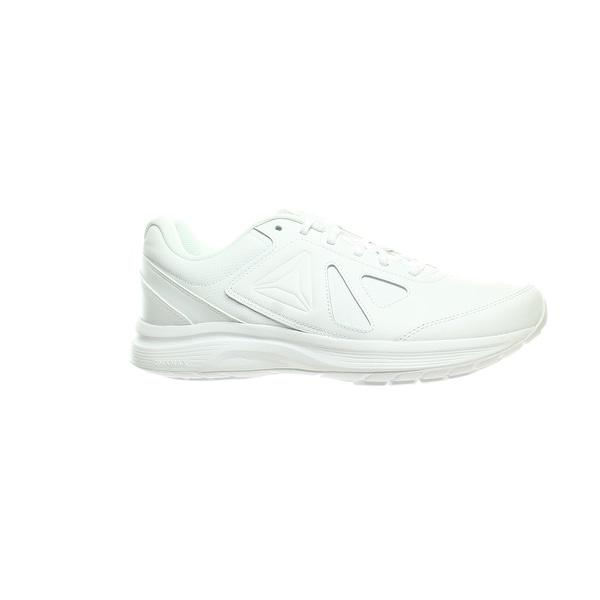 Dmx Max 2E White Walking Shoes Size