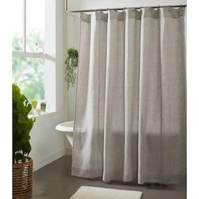 Leyton Shower Curtain