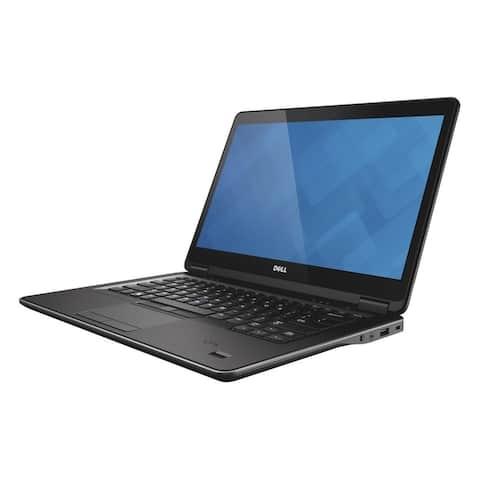 Dell Latitude Laptop E7440 Intel i7 CPU 16GB RAM 256GB HD Windows 10 Home PC