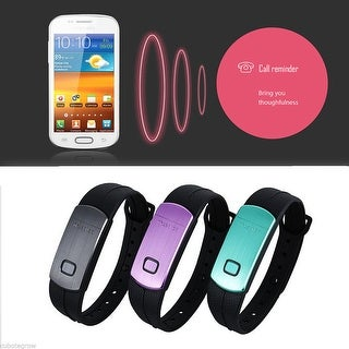 Smart Wristband Fitness Tracker Sport Waterproof Bracelet Watch for Android IOS