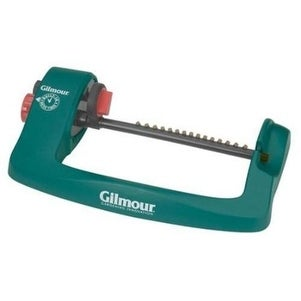 Gilmour 7800PMT Timer Oscil Sprinkler 3000 Ft