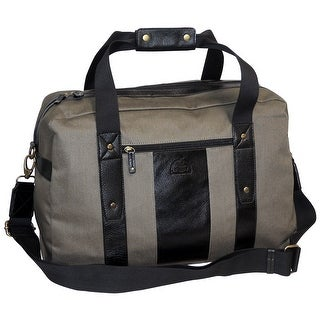 DOPP Men's Hampton Carry-All Duffel - Olive