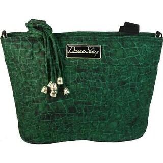 Donna Sharp Women's Jenna Bag Jade - US Women's One Size (Size None)