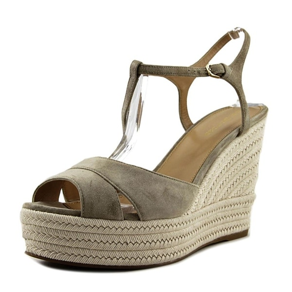 Sergio Rossi A73940 Women Off Grey Sandals