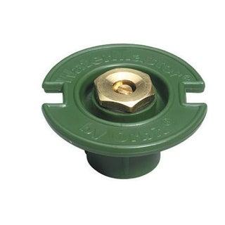 "Orbit 54026 Quarter Circle Flush Head With Brass Nozzle,1/2"""