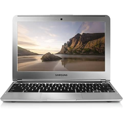 Samsung Chromebook 11.6' XE303C12 - Refurbished