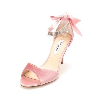 a7bd6c9af8 Buy Nina Women's Sandals Online at Overstock | Our Best Women's Shoes Deals