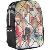 Mojo Street Ball Backpack