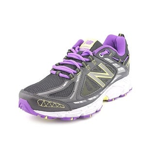 New Balance MT510 Round Toe Synthetic Trail Running