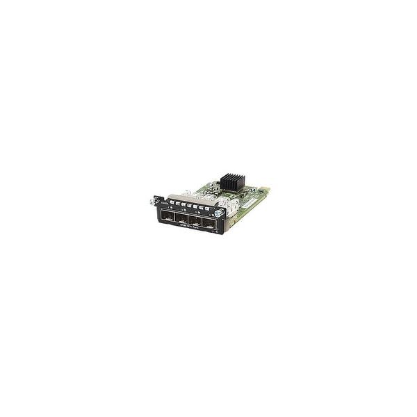 HP JL083A Aruba 3810M 4SFP plus Module