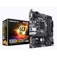 Gigabyte - B360m Ds3h