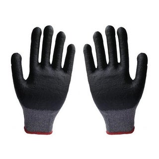 Work Universal Protection Gloves Cotton Yarn