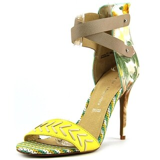 Chinese Laundry Levita Open Toe Synthetic Sandals