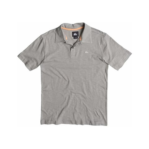 Quiksilver Boys Moss Side Rugby Polo Shirt - 4