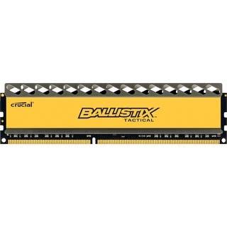 Crucial BLT4G3D1608DT1TX0 Crucial Ballistix Tactical 4GB DDR3 SDRAM Memory Module - 4 GB (1 x 4 GB) - DDR3 SDRAM - 1600 MHz|https://ak1.ostkcdn.com/images/products/is/images/direct/be1f12255c47dbc8460338ce636fa48cf96932a8/Crucial-BLT4G3D1608DT1TX0-Crucial-Ballistix-Tactical-4GB-DDR3-SDRAM-Memory-Module---4-GB-%281-x-4-GB%29---DDR3-SDRAM---1600-MHz.jpg?impolicy=medium