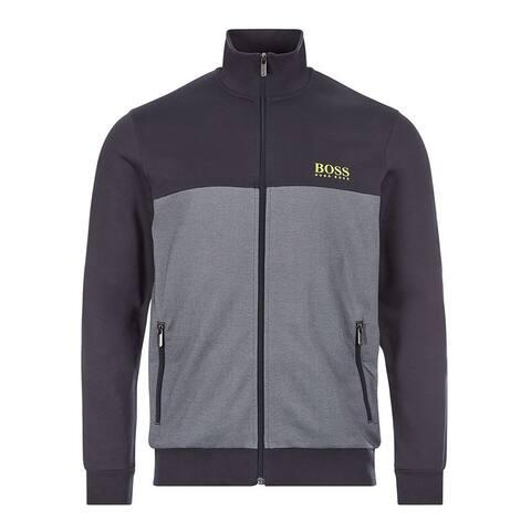 Hugo Boss Mens Navy Blue Track Suit Jacket Small