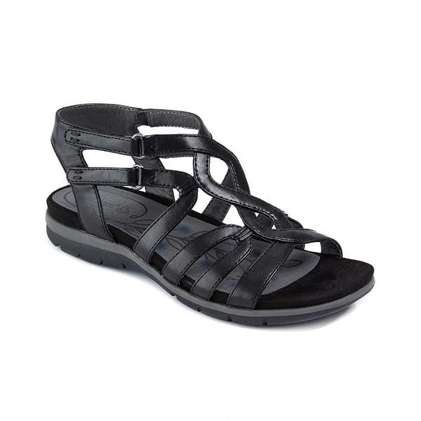Baretraps Kaylyn Women's Sandals & Flip Flops Black