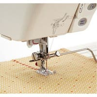 Janome AcuFeed Long Quilting Guide Bar Left And Right Set