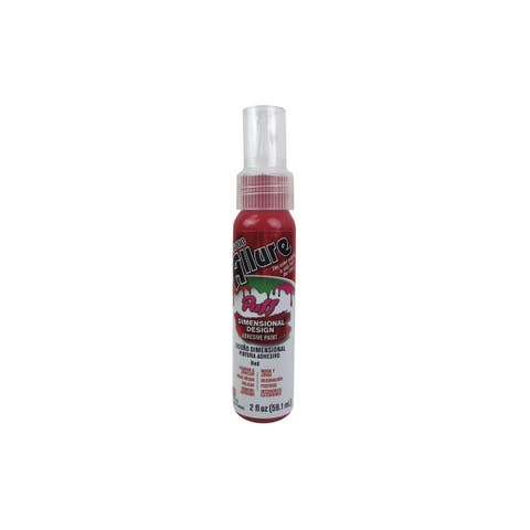 57060203 eclectic allure ddap 2oz puff red