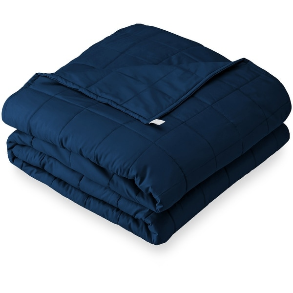Bare Home Weighted Sensory Blanket. Opens flyout.