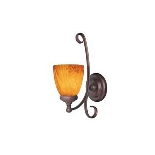 "Woodbridge Lighting 42030 Kenshaw 1-Light 5"" Wide Wall Sconce - n/a"