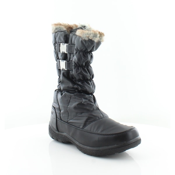 Weather Proof Mikayla Women's Boots Black