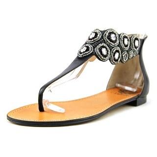 Vince Camuto Mandisa Women Open Toe Leather Gladiator Sandal