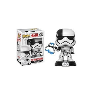 Funko POP Star Wars TLJ - First Order Executioner - Multi