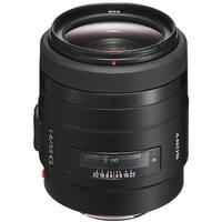 Sony 35mm f/1.4 G Lens (International Model) - Black