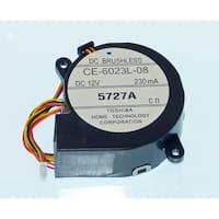 OEM Epson Projector Lamp Fan: EB-4850WU, EB-4950WU