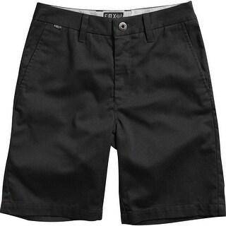 Fox 2016/17 Boy's Essex Short