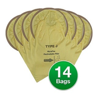 """Replacement Vacuum Bag for Royal 151 (2-Pack) Replacement Vacuum Bag"""