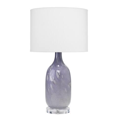 Alden Décor Maya Table Lamp