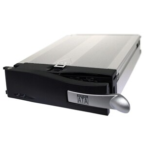 Icy Dock mb123srck-1b Icy Dock Hard Drive Tray - Black