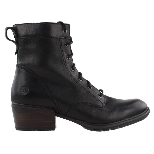 Sutherlin Bay Mid Lace Boot Fashion