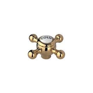 Kingston Brass KSH4462 Replacement Metal Cross Lever