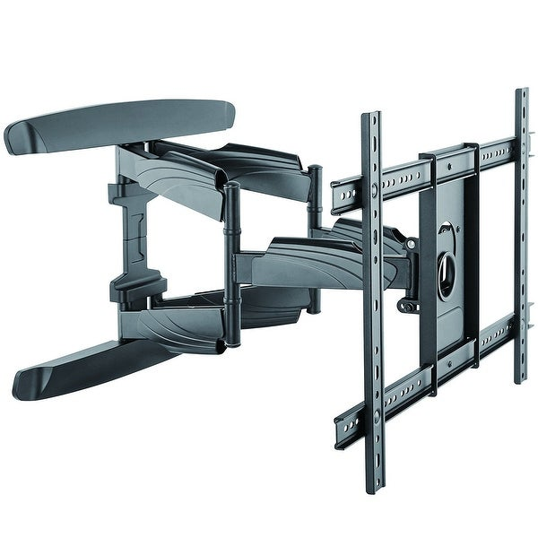 Startech Full Motion Flat-Screen Tv Wall Mount - Heavy Duty Steel