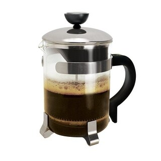 Epoca - Pcp-6404 - Coffee Press 4 Cup