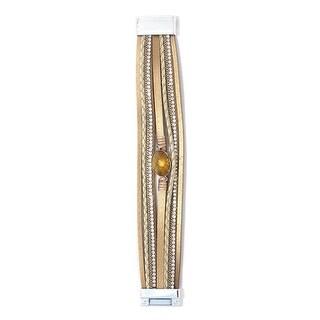 Magnetic Bracelets Benefits Explained - Overstock com