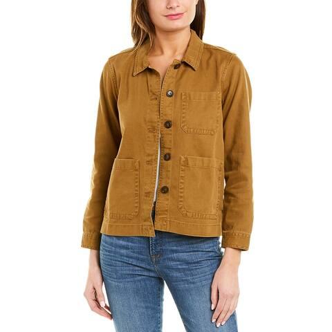 Madewell Chore Jacket