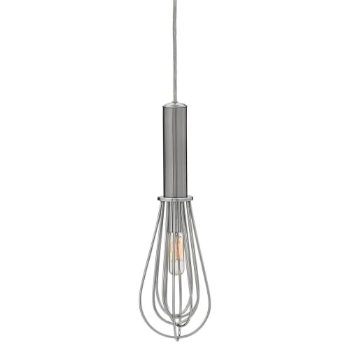 Fredrick Ramond FR34137 1 Light Mini Pendant from the Indulge Collection