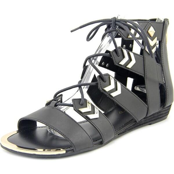 6579face9c1 Shop Fergie Trisha Women Open Toe Synthetic Gladiator Sandal - Free ...