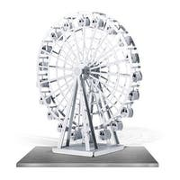 Ferris Wheel Metal Earth 3D Laser Cut Model, 3D Puzzles by Fascinations
