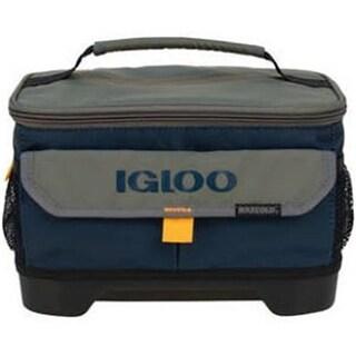 Igloo 8 x 7.25 in. Maxcold Outdoor Cooler with Comfort-Grip Handle