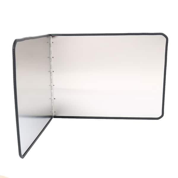 Shop Stainless Steel Foldable Kitchen Wall Oil Splash Guard ...