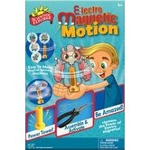 - Scientific Explorers Electro Magnetic Motion Kit