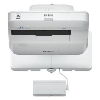 Epson BrightLink 696Ui 3LCD Projector BrightLink 696Ui LCD Projector