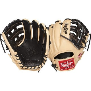 "Rawlings Pro Preferred Series 11.5"" Pro I-Web Baseball Glove"