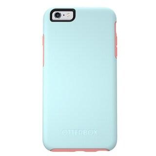OtterBox Symmetry Series Drop Protection iPhone 6 Plus6s Plus Case - Boardwalk